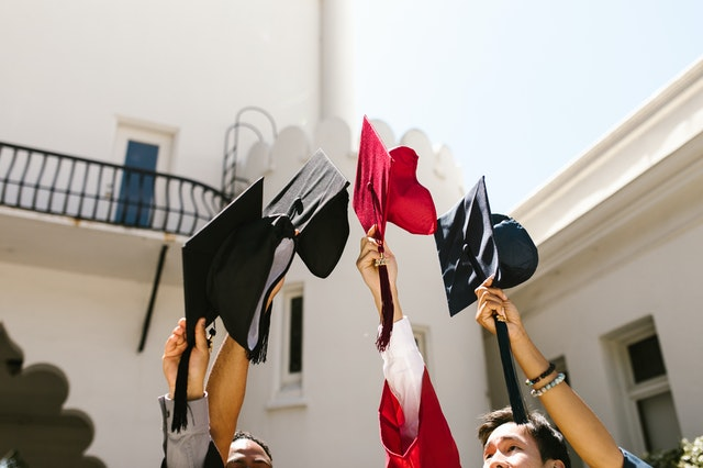 Students graduating probably wonder whether they need a master's for a PhD